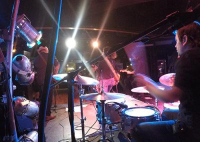 Sheila Greenland Band